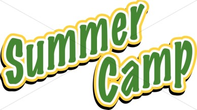 388x217 Camp clipart summer camp