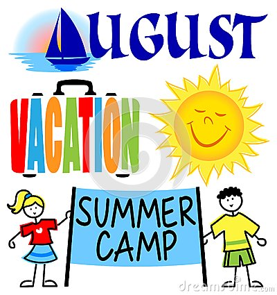 400x425 Kids Summer Camp Clipart Clipart Panda