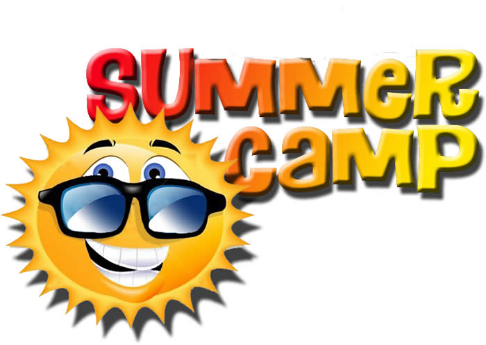 700x496 Summer Camp 2015 Clipart