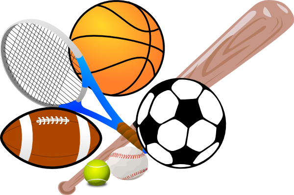 600x398 Summer sport sports clipart, explore pictures