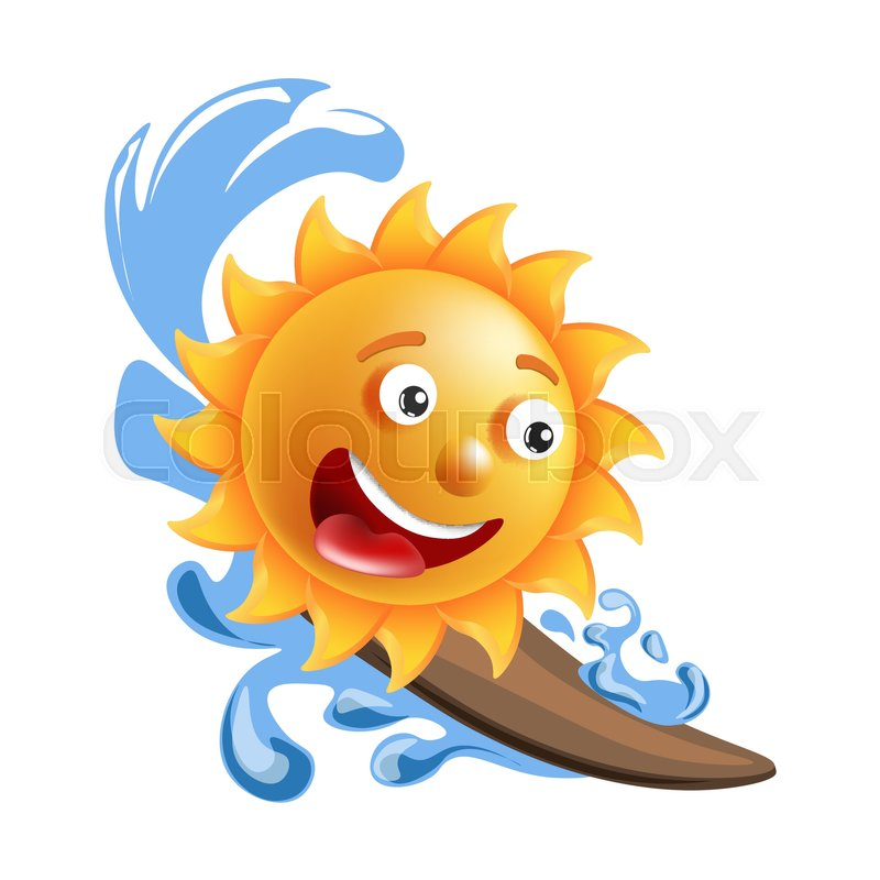 800x800 Sun smile or summer cartoon emoticon and emoji sunny face