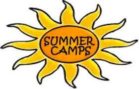280x180 Summer Church Camp Clip Art – Cliparts