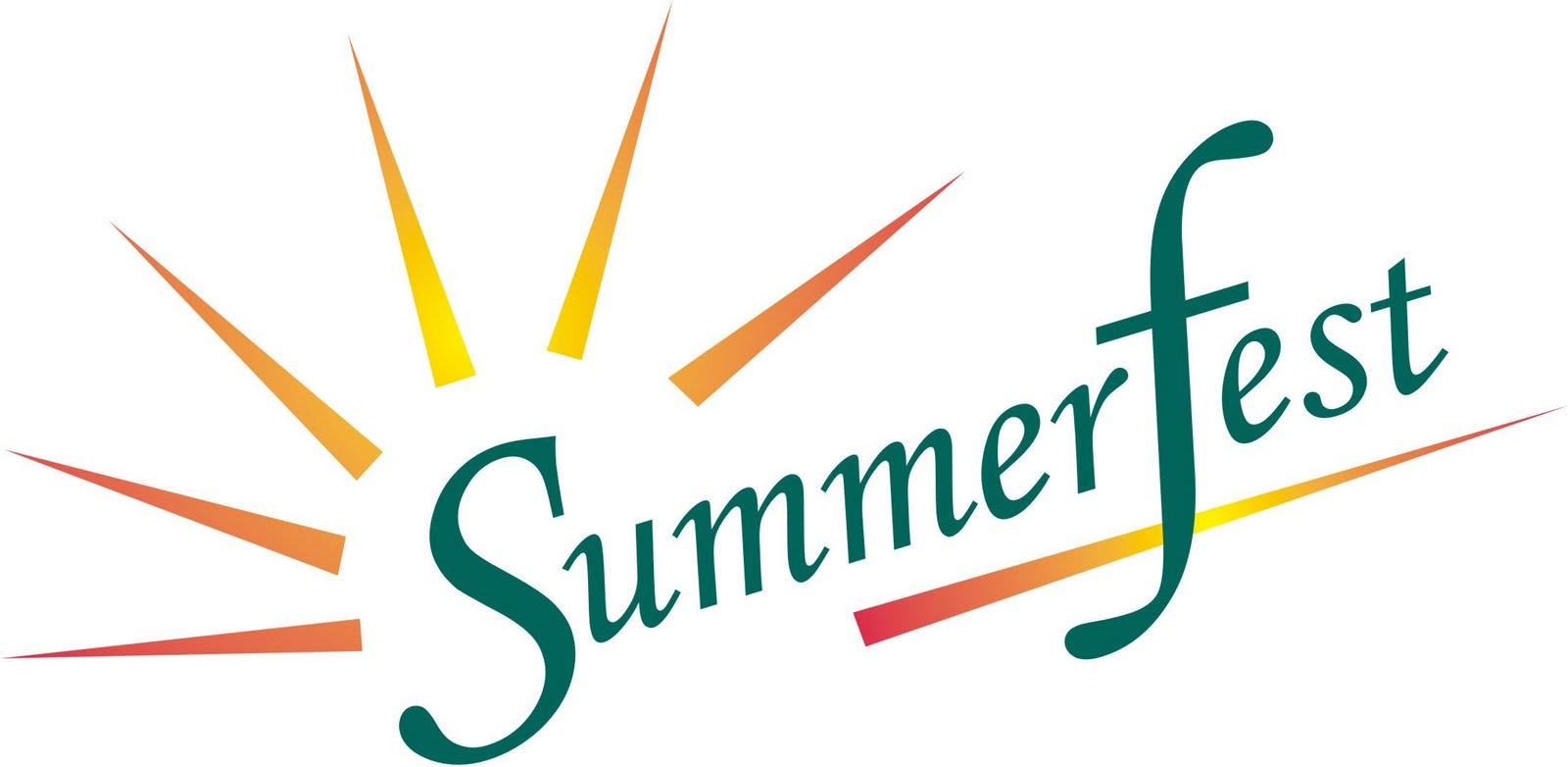 1600x782 Summer Festival Clip Art (7+)
