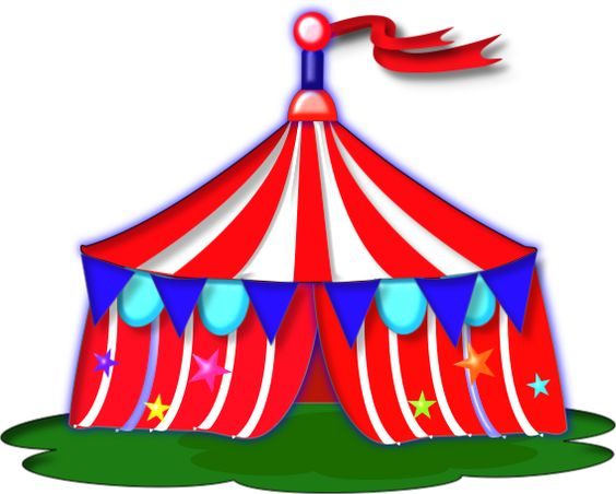 564x452 County Fair Clip Art