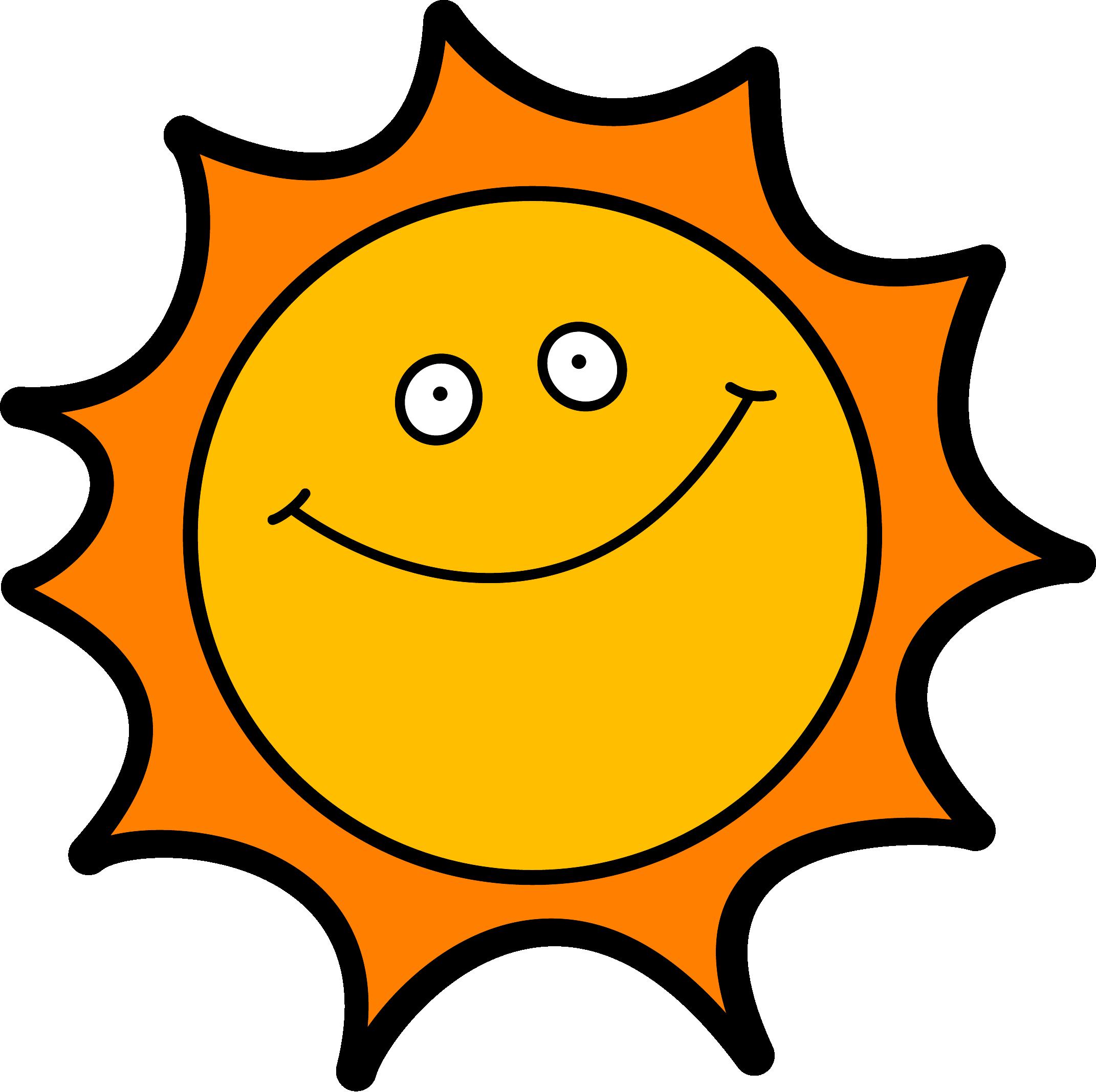 2142x2135 Sunshine Sun Clip Art Free Clipart Images 4 Clipartcow Clipartix