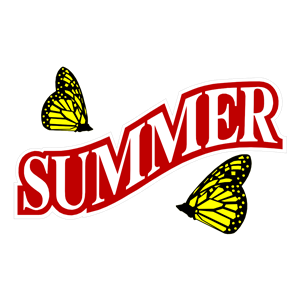 Summer Clipart Images Free