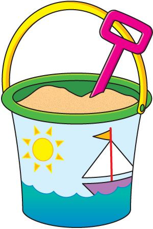 300x448 91 Best Clip Art For Summer Images Pictures