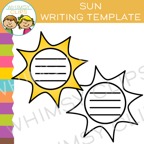 480x480 Cute And Free Summer Clip Art , Images Amp Illustrations Whimsy Clips