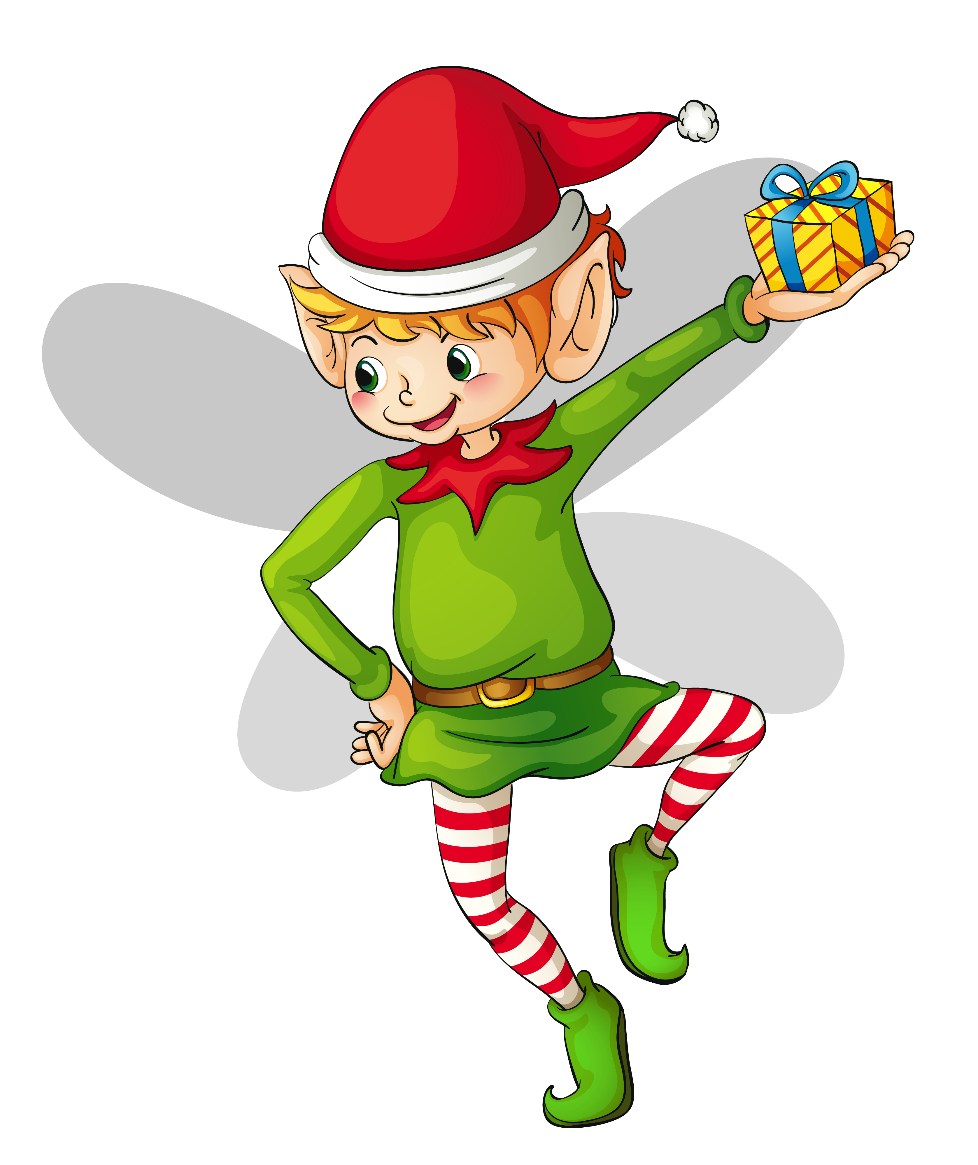 3354x3993 Christmas Cute Elf Clipartu200b Gallery Yopriceville