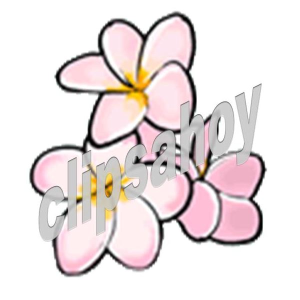 600x600 Need Clipart of Summer Flowers Check Out These Free Sources
