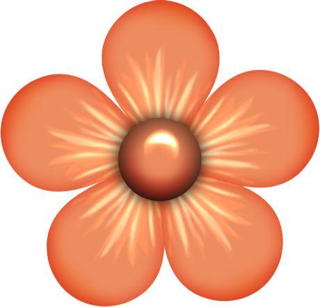460x442 419 Best Clipart Flowers Images Clip Art, Cards