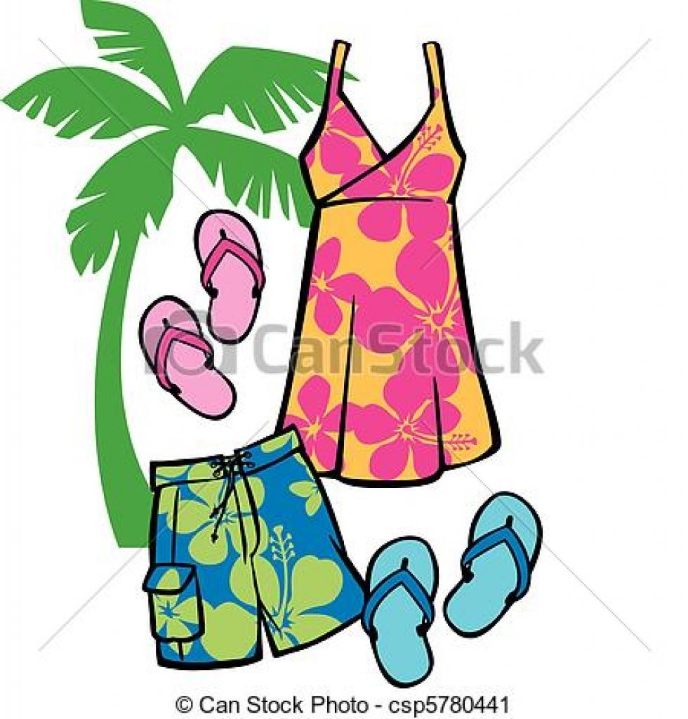 980x1024 Summer Season Clipart 101 Clip Art