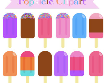 340x270 Popsicle Art Etsy