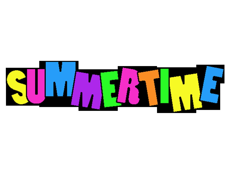1500x1200 Best Summertime Clipart