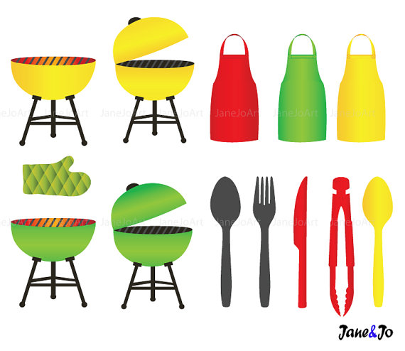 570x494 Barbecue Sauce Clipart Summertime 2382446