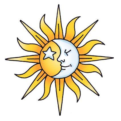 425x425 Sketch Clipart Sun