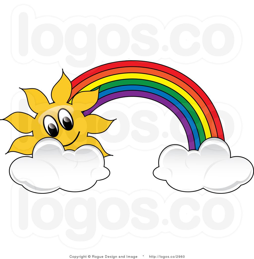 1024x1044 Rainbow Clip Art Clipart Panda