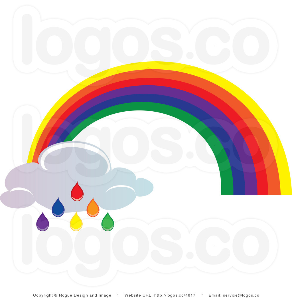 1024x1044 Copyright Free Clipart Weather Rainbows, Clipart