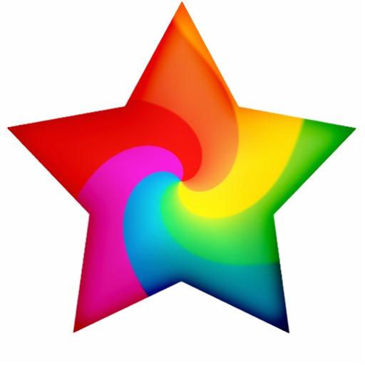 512x512 Rainbow Clipart