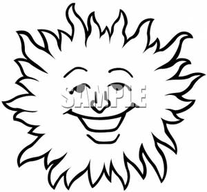300x279 Smile Black And White Clipart