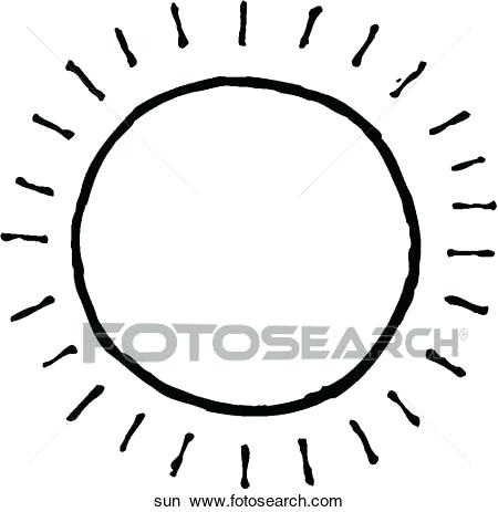 450x463 Sunshine Clipart Sun Clipart Black And White – memocards.co