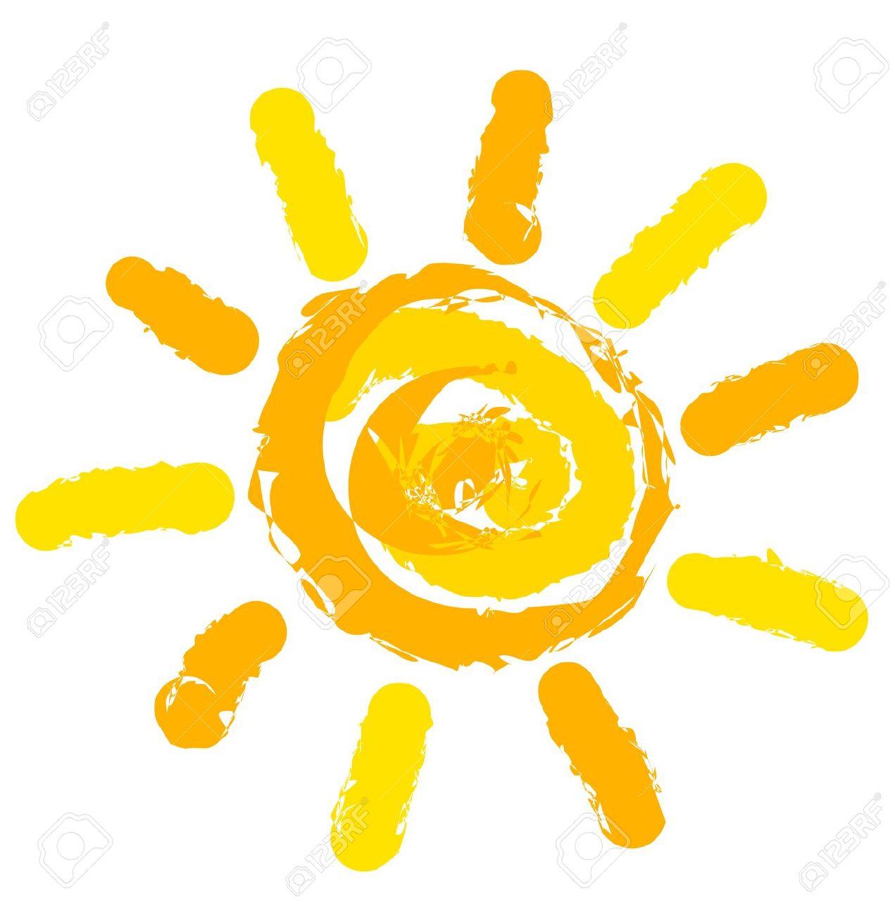 1271x1300 Sunshine clipart cartoon sun