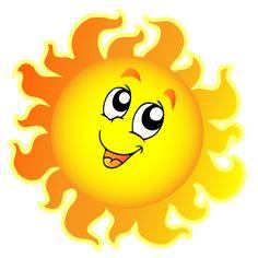 236x236 Transparent Cartoon Sun PNG Clipart Picture CARITAS FELICES