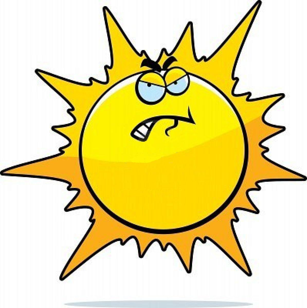 1194x1200 Cartoon Sun Images