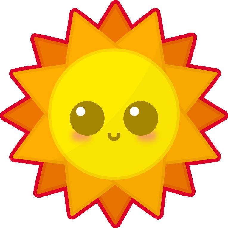 765x765 Cartoon sun microsoft clipart