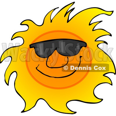 400x400 Sun Clipart By Djart Page