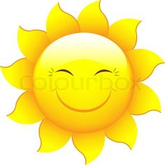 236x236 Transparent Cartoon Sun PNG Clipart Picture CARITAS FELICES