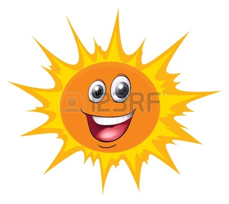 450x401 Cartoon Sun Images amp Stock Pictures. Royalty Free Cartoon Sun