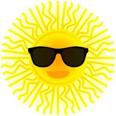 236x236 Sun Clipart