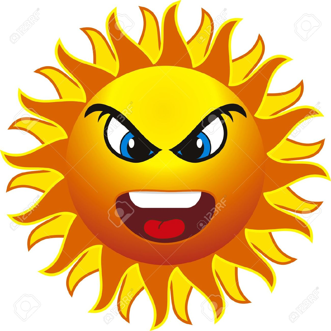 1300x1300 Sun clipart clip art 3 –