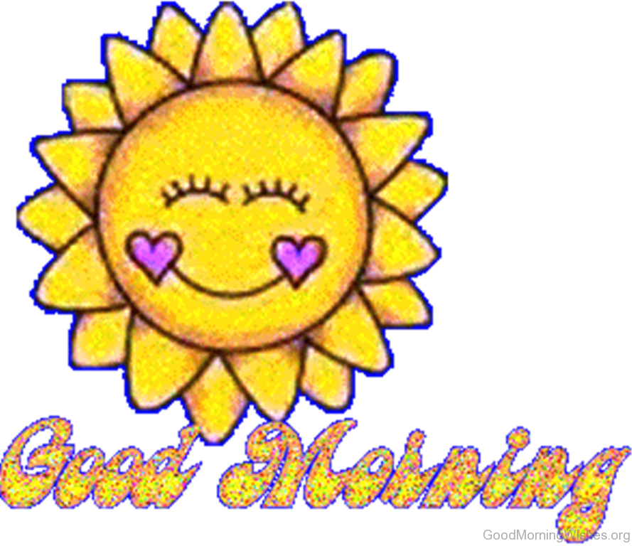889x768 56 Clip Art Good Morning Wishes