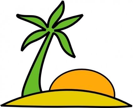425x344 Tropical Sun Clip Art, Cartoon Sun Clipart, Free Sun Clipart, Clip
