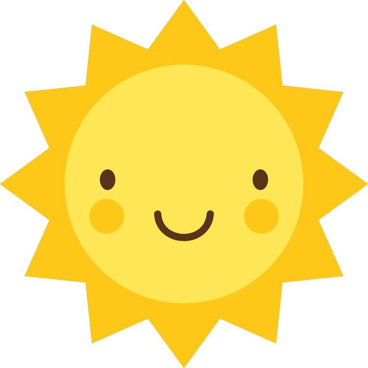 Sun Clipart Png