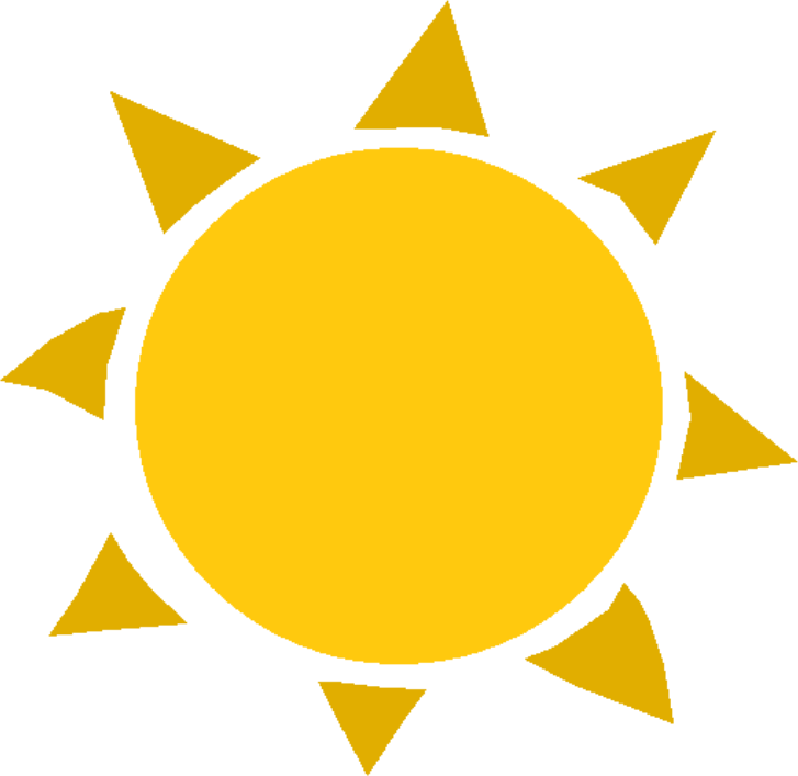 Sun Clipart Png Free Download Best Sun Clipart Png On