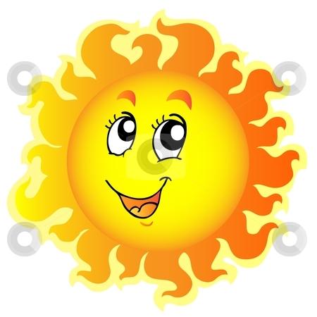 Sun Cliparts