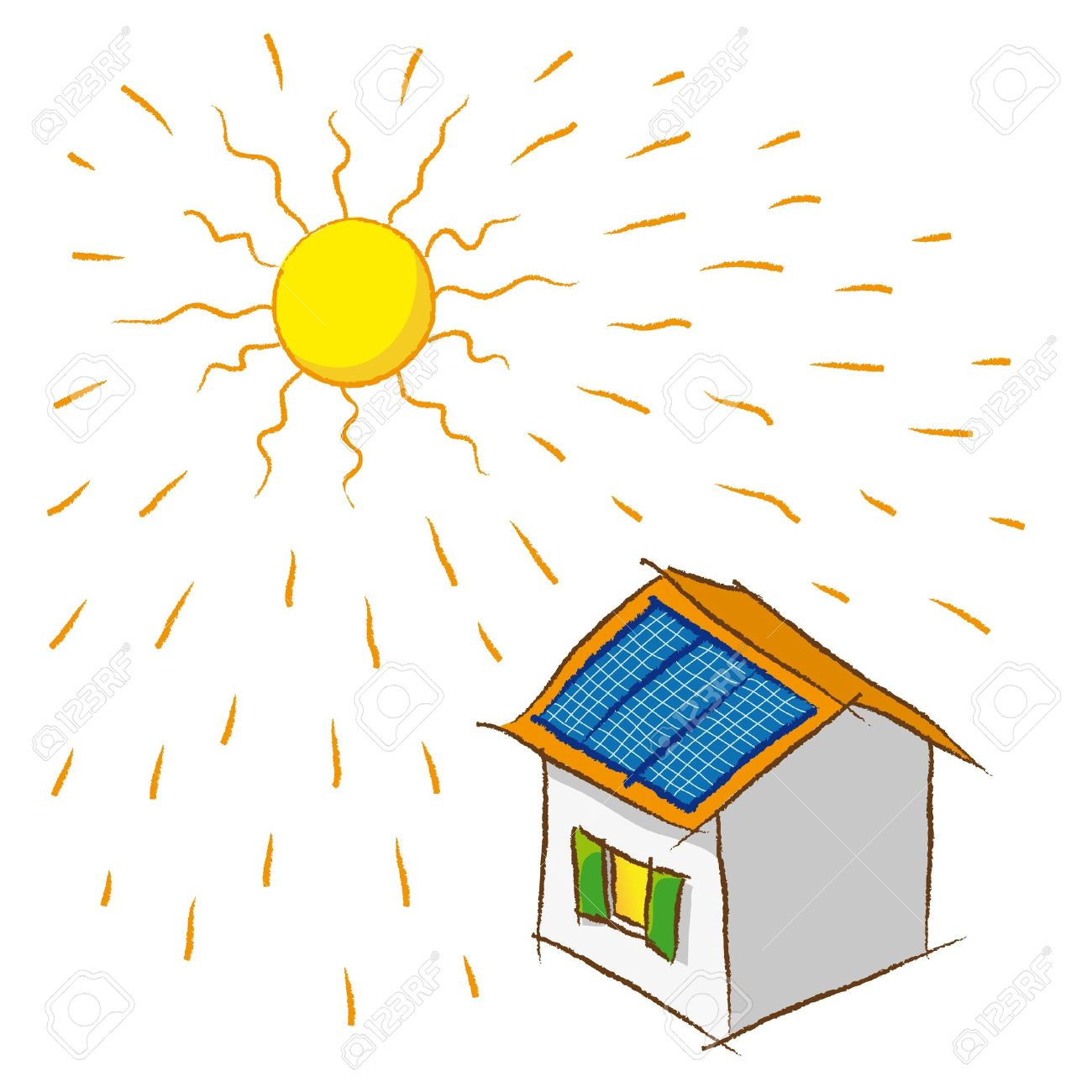 1300x1300 Energy Clipart Thermal Energy