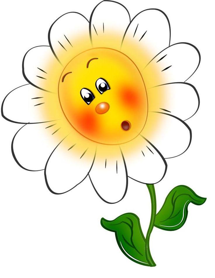 736x949 378 Best Clip Art, Etc. Flowers Images Smiley