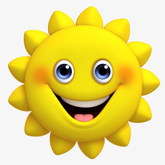 650x650 Smile Smile Sun, Smile, Warm, Gold Png Image For Free Download