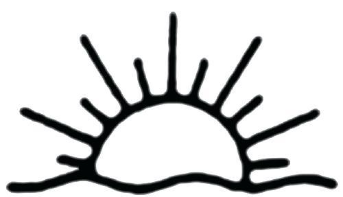 500x287 Sunshine Clipart Sun Black And White Sunshine Black And White Kid