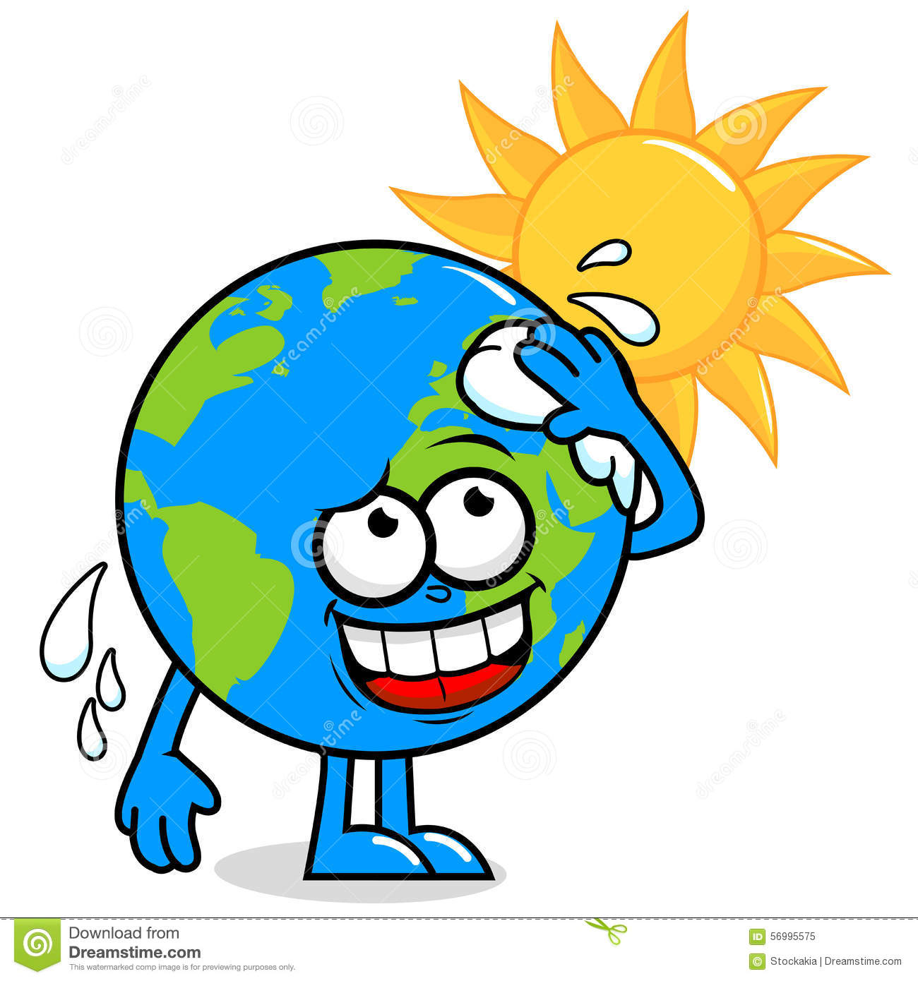 1300x1390 Planet Earth Clipart Sun Earth