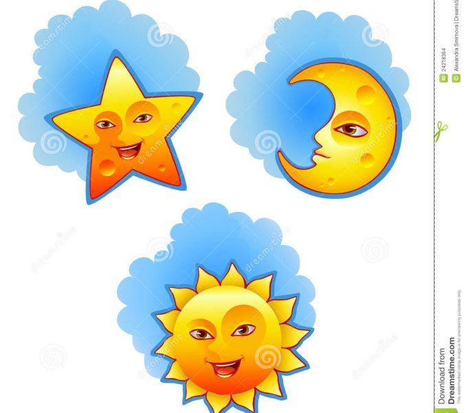 678x600 Sun Clipart Araw