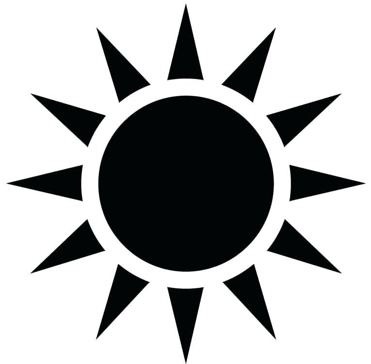 766x750 Sunshine Clipart Sunshine Outline Clipart Sun Photoshop Memocards.co