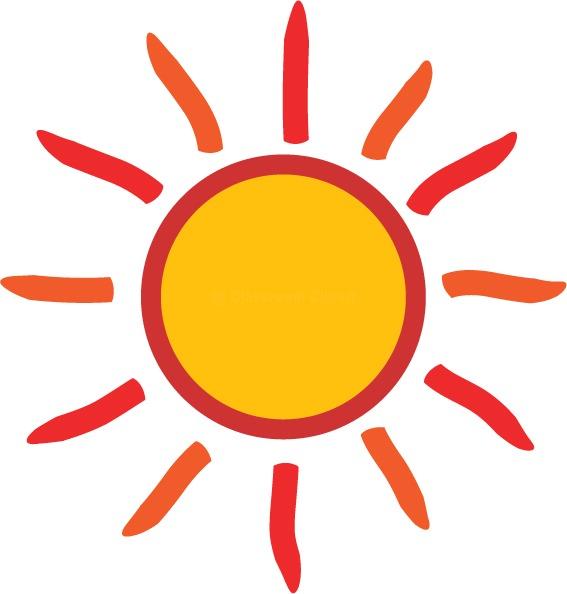 567x594 Sun Clipart Transparent Background Free Clipart Image