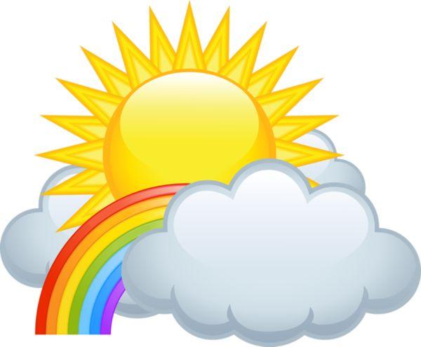 Sun Pictures Clipart