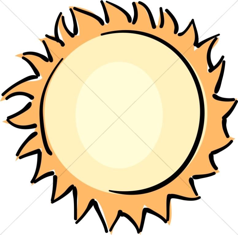 776x765 Sun Clipart, Christian Sun Images, Sun Graphics
