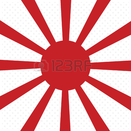 450x450 627 Symbol Of The Rising Sun Cliparts, Stock Vector And Royalty